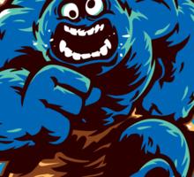 Cookies! - STICKER Sticker