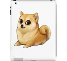 Doge iPad Case/Skin