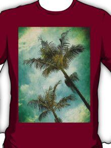 Swaying Palms T-Shirt