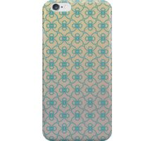 Bohemian Fade iPhone Case/Skin