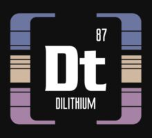 Element of Dilithium v3 by justinglen75