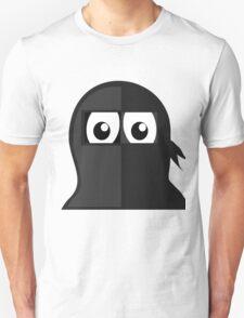 Ninja Penguin T-Shirt
