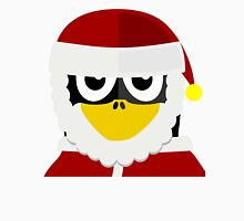 Santa Clause Penguin T-Shirt