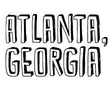 Atlanta, Georgia by markus731