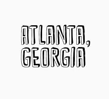 Atlanta, Georgia Unisex T-Shirt