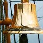GLORIA'S BELL by fsmitchellphoto