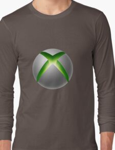Xbox - Logo Long Sleeve T-Shirt
