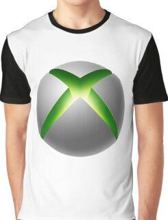 Xbox - Logo Graphic T-Shirt