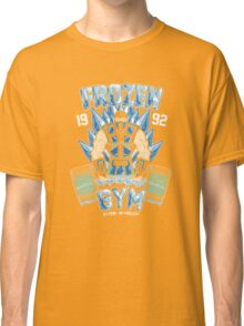 Frozen Gym Classic T-Shirt
