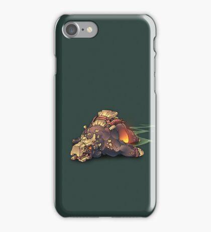 Gorge Iphone case iPhone Case/Skin