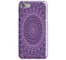 Purple Prism iPhone Case/Skin