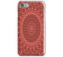 Red Prism iPhone Case/Skin