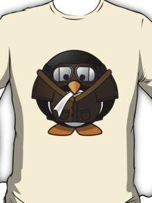 Pilot Penguin T-Shirt