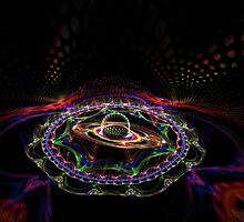 Trip the light fantastic  by Virginia N. Fred