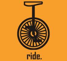 Ride Three T-Shirt