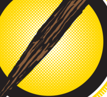 Sunnydale Lumber Sticker