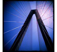 Arthur Ravenel Jr. Bridge - Charleston, SC #1 Photographic Print