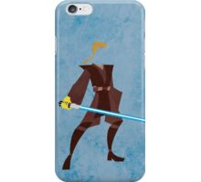 Anakin (Padawan) iPhone Case/Skin