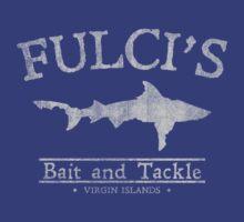 Fulci's Bait & Tackle by NerdsterDesign