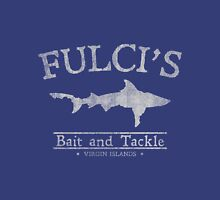 Fulci's Bait & Tackle Unisex T-Shirt