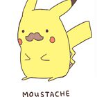 Le Pikachu by Seawef