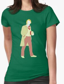 The Fifth Doctor - Doctor  Who - Peter Davison  T-Shirt