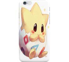 Baby Togepi iPhone Case/Skin