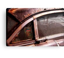 CADILLAC BLUES  Metal Print