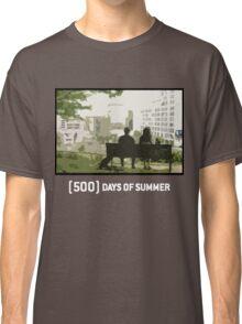 (500) Days of Summer Classic T-Shirt