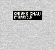 Scott Pilgrim - Knives Chau's Name Tag Unisex T-Shirt