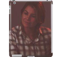 Drunk! Meredith Grey iPad Case/Skin