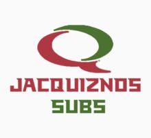 Jacquiznos Subs by Tyjaeliel