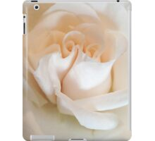 White Rose for iPads iPad Case/Skin