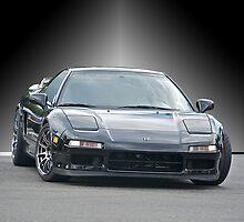 1998 Acura NSX III by DaveKoontz
