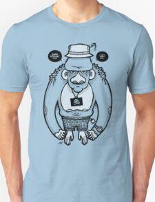 I Ain't That Bad Unisex T-Shirt
