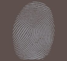 Fingerprint by CoolTees