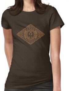 Raven Tavern Womens Fitted T-Shirt
