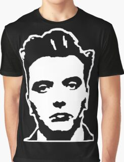 Ian Brady Graphic T-Shirt