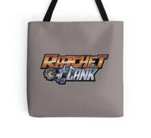 Ratchet & Clank - Logo Tote Bag