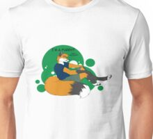 I'm a Furry! That a Problem? Unisex T-Shirt