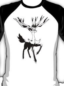【3600+ views】Pokemon Xerneas T-Shirt