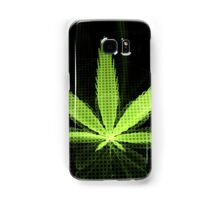 Mary Jane (Weed) Samsung Galaxy Case/Skin