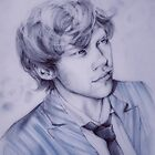 Rupert by Leti Mallord