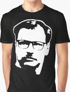 Gary Ridgway Graphic T-Shirt
