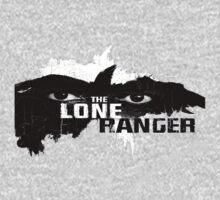 Lone Ranger by Kirdinn