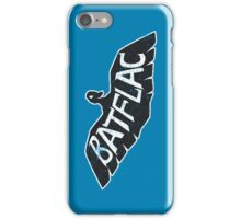 Batflac iPhone Case/Skin