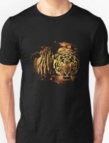 Blazed Big Cat T-Shirt