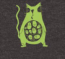 Cats love mice Unisex T-Shirt