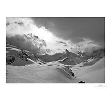 val formazza Photographic Print