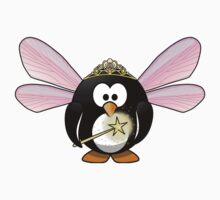 Fairy Penguin T-Shirt